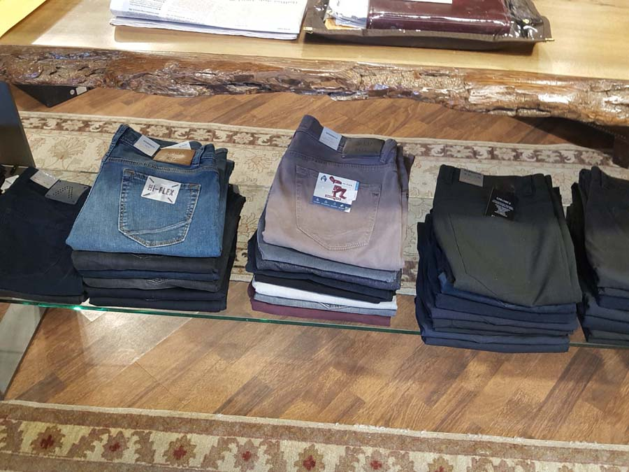 italian jeans men toronto
