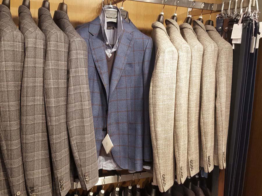 jackets and blazers toronto
