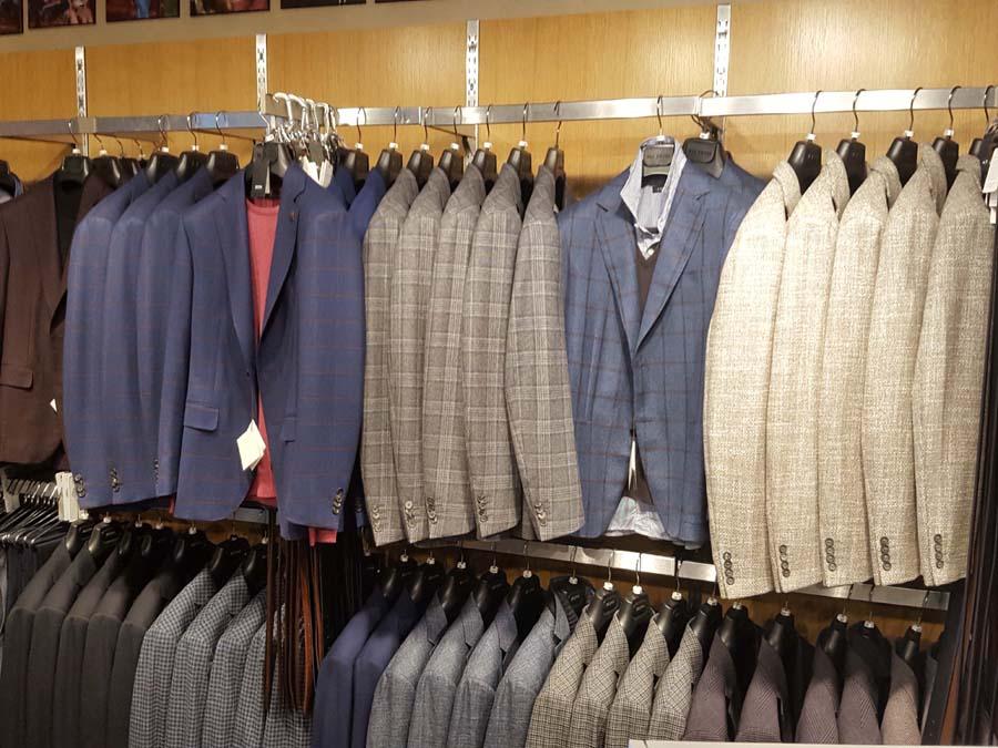 italian suits toronto