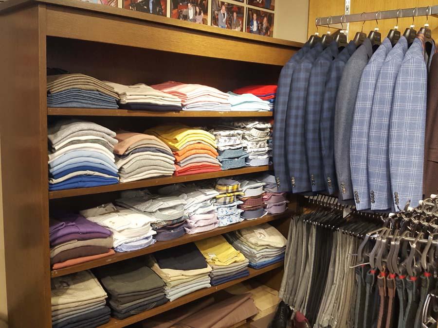 business casual shirts testa uomo